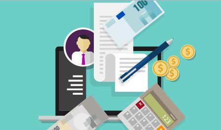 نرم افزار حقوق و دستمزد راهکار