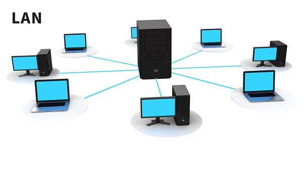 خدمات راهکار در زمینه نصب نرم افزارها در محیط شبکه