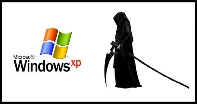خداحافظی با کاربران ویندوز XP از نسخه 3.0 نرم افزار فروشگاهی راهکار