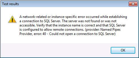 پیدا کردن نام نسخه های اس کیو ال سرور نصب شده بر روی سیستم